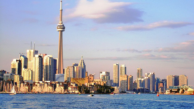 Romancing Canada: First-time Travelers